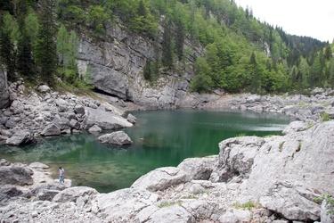 Črno jezero