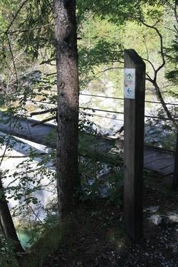 Soča trail