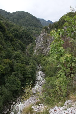 Učja valley