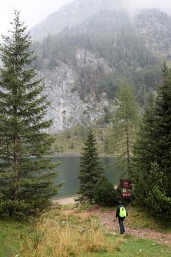 Krnsko jezero
